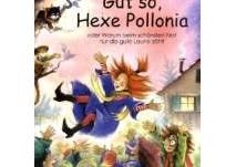 Kinderbuch: Hexe Pollonia  kl