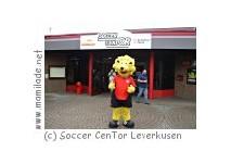 Soccer CenTor Leverkusen