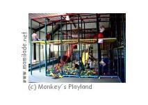 Monkey´s Playland