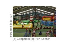 Zappelphilipp Fun-Center