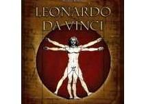 Kinderbuch: Leonardo da Vinci
