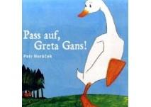 Kinderbuch: Pass auf