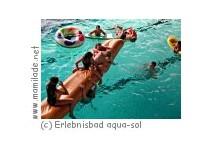 erlebnisbad aqua-sol Kempen