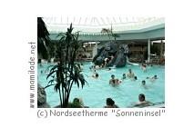 "Nordseetherme ""Sonneninsel"""