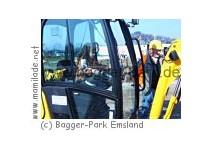 Bagger-Park Emsland