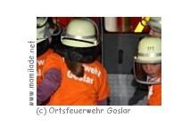 Feuerwehr Goslar