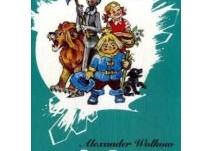 Kinderbuch: Smaragdenstadt