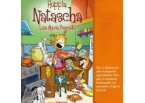 Kinderbuch: Hoppla Natascha
