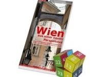 kinderbuch: Wien aus einer neuen Perspektive