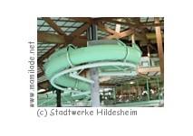 Wasserparadies Hildesheim, Kindergeburtstag