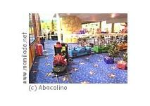 Abacolino, Kindergeburtstag
