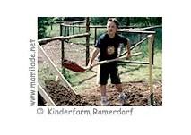 Kinder- und Jugendfarm München