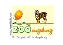 Kindergeburtstag Zoo Augsburg ü