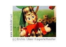 Erstes Ulmer Kasperletheater