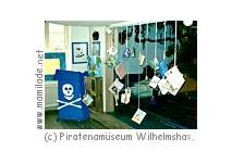 Piratenamüseum Wilhelmshaven