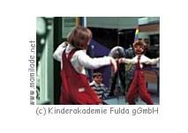 Kinderakademie in Fulda