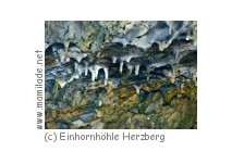 Einhornhöhle Herzberg