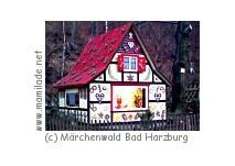 Märchenwald Bad Harzburg