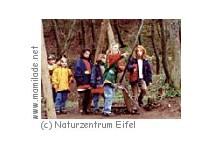 Erlebnispfad Nettersheim
