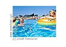 Lister Bad - Stadt Hannover