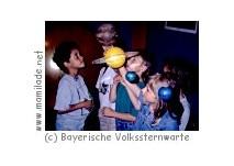 Bayerische Volkssternwarte