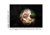 Puppentheater-Museum Berlin