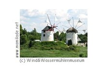 Internationales Wind- und Wassermühlen-Museum