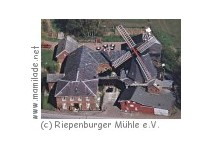 Riepenburger Mühle in Hamburg