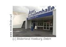 Alster-Schwimmhalle in Hamburg