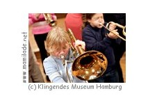 Das Klingende Museum Hamburg