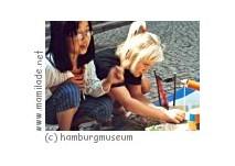 Kindergeburtstag im hamburgmuseum