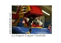 Rappel-Zappel Tobehalle in Westerrönfeld
