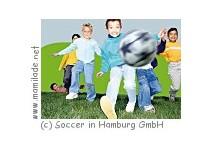 Kindergeburtstag bei Soccer in Hamburg