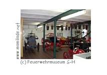 Feuerwehrmuseum Schleswig-Holstein in  Norderstedt