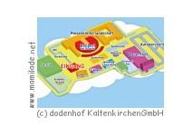 Indoorspielplatz Dodis Spielparadies in Kaltenkirchen