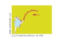 Kinderbuchhaus im AM - Altonaer Museum in Hamburg