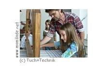 Tuch + Technik - Textilmuseum Neumünster