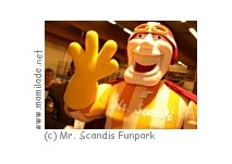 Mr. Scandis Funpark in Handewitt