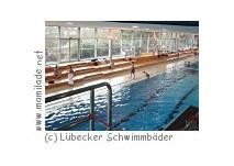 Sportbad St. Lorenz in Lübeck