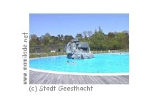 Freibad Geesthacht