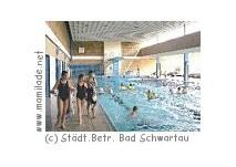 Hallenbad in Bad Schwartau