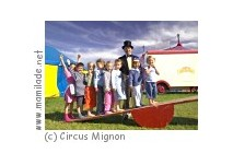 Circus Mignon in Hamburg
