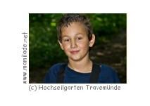 Hochseilgarten Travemünde