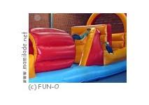 Fun-O Indoorspielplatz in Owschlag