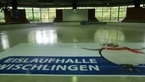 Eislaufhalle Wischlingen