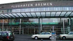 (c) Flughafen Bremen