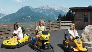 Alpengasthof Hochlenzer in Berchtesgaden