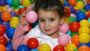 Indoor Spielpark Kids-World in Saarlouis