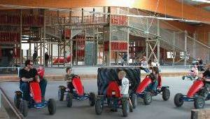 (c) Bubenheimer Spieleland