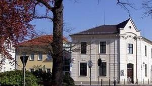 Das Völkerkundemuseum (c) Völkerkundemuseum Herrnhut